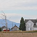 The Forgotten Home by Image Takers Photography LLC