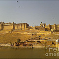 The Fort  by Ankit Garg