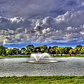 The Fountain by Tim Buisman