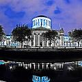 The Four Courts 5 - Dublin Ireland by Alex Art and Photo