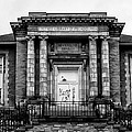 The Free Library Of Philadelphia - Manayunk Branch by Bill Cannon