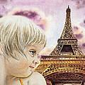 The French Girl by Irina Sztukowski