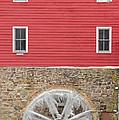 The Frozen Wheel by Mark Robert Rogers