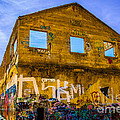 The Fun House by Mitch Shindelbower
