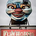 The Funhouse by Melinda Ledsome
