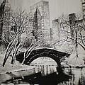 Bridge To The World by Bryan Ahn