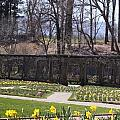 The Gardens At Biltmore Estate II by Cody Cookston