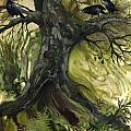 The Gathering Tree by Sherry Shipley