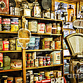 The General Store by Lana Trussell
