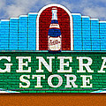 The General Store by Paul Wear