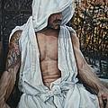 the Gentle man by Tom  Acevedo