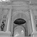 The Gettysburg Pennsylvania State Memorial  3 by Susan McMenamin