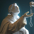 The Gift Of A Rosary by Thomas Woolworth