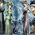 The Girls by John Madison