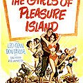 The Girls Of Pleasure Island, Us by Everett