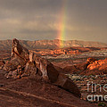 The Glory Of Sandstone by Bob Christopher