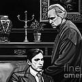 The Godfather  by Paul Meijering