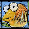 The Goldbird Trio by Tim Nyberg
