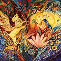The Golden Griffin by Elena Kotliarker