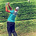 The Golf Swing by Karol Livote