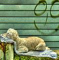 The Good Life by Myrna Bradshaw