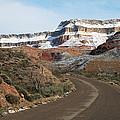 The Gorge Arizona by Horst Duesterwald