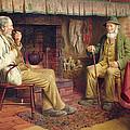 The Gossip by Henry Spernon Tozer