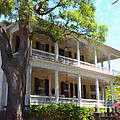 The Governors House Inn by Dale Powell
