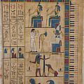 The Graceland Papyrus by Richard Deurer