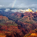 The Grand Canyon After The Storm by Mountain Dreams