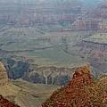 The Grand Canyon by Cynthia Guinn