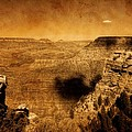 The Grand Canyon by Dan Sproul
