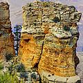 The Grand Canyon by Deb Buchanan