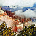 The Grand Canyon National Park by Bob and Nadine Johnston