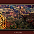 The Grand Canyon by Tom Prendergast