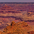 The Grand Canyon V by David Patterson