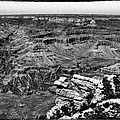 The Grand Canyon Xiii by David Patterson