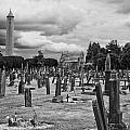 The Graves by Alex Art and Photo