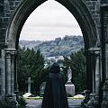 The Graveyard by Joana Kruse