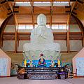 The Great Buddha by Rick Kuperberg Sr
