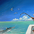 The Great Catch 1 by Artist ForYou