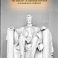 The Great Emancipator by Greg Fortier
