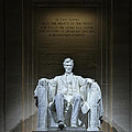 The Great Emancipator by Metro DC Photography