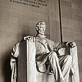 The Great Emancipator by Olivier Le Queinec