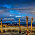 The Great Salt Lake by Jason Chacon