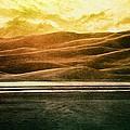 The Great Sand Dunes by Brett Pfister