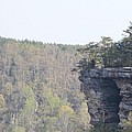 The Great Stone Door Grundy County Tennessee by Cody Cookston