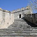 The Great Wall 721 by Terri Winkler