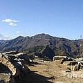 The Great Wall 858 by Terri Winkler