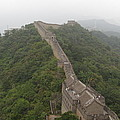 The Great Wall Of China by Alfred Ng